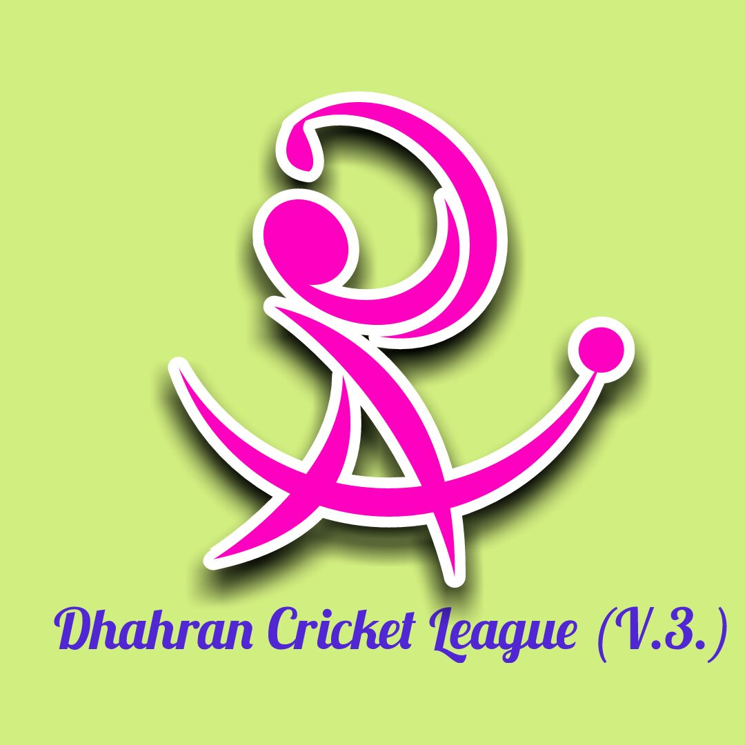 DHAHRAN CRICKET LEAGUE (v.3.)