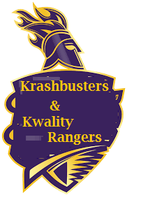 B3. Krashbusters and Kwality Rangers