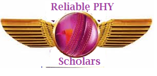 B2. Reliable PHY Scholars