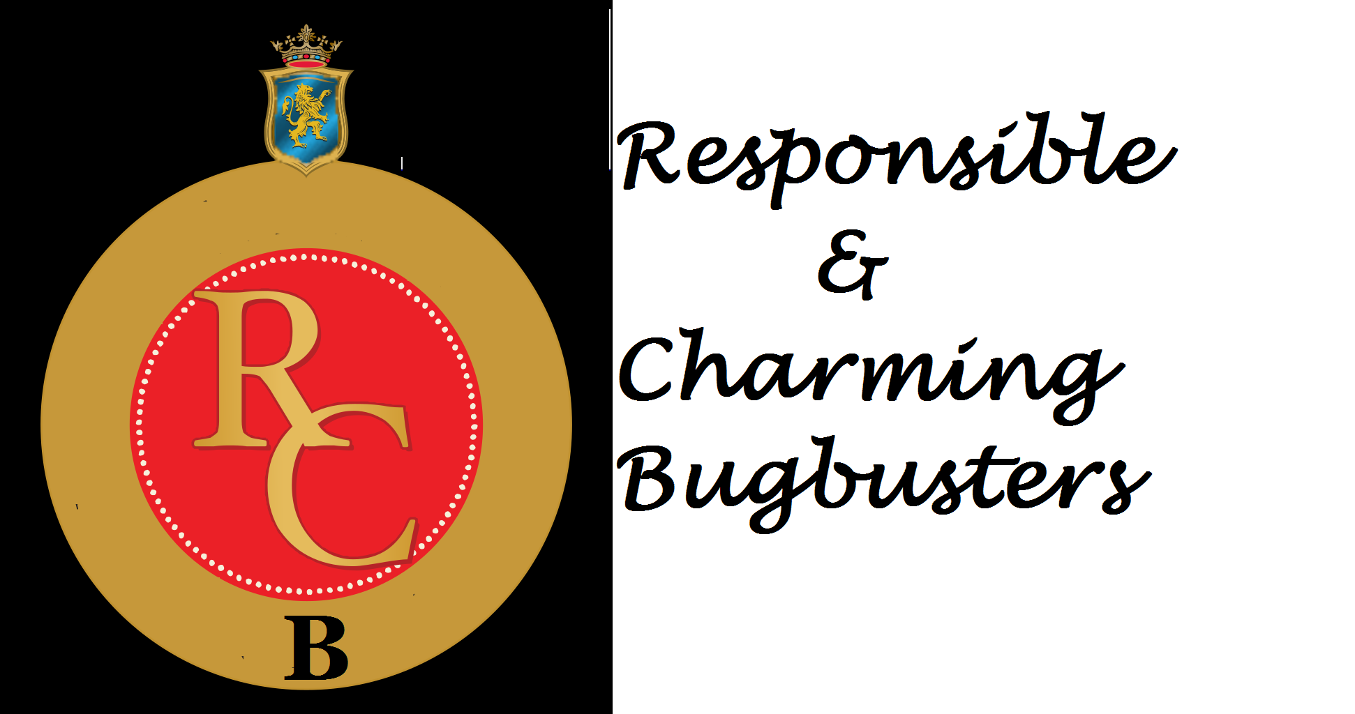 B5. Responsible & Charming BugBusters