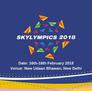 SKYLYMPICS 2018
