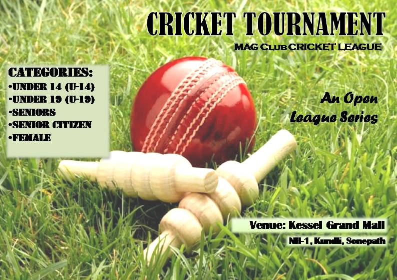 MAG Club Cricket League