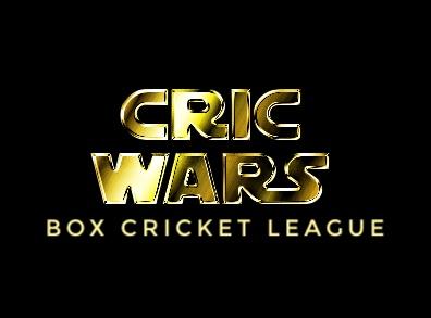 Cric Wars Box Cricket League